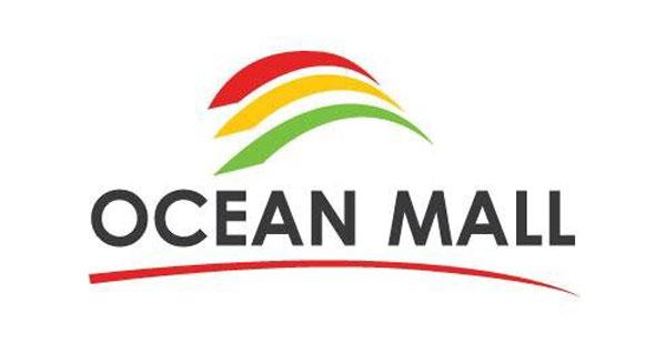 ocean mall logo