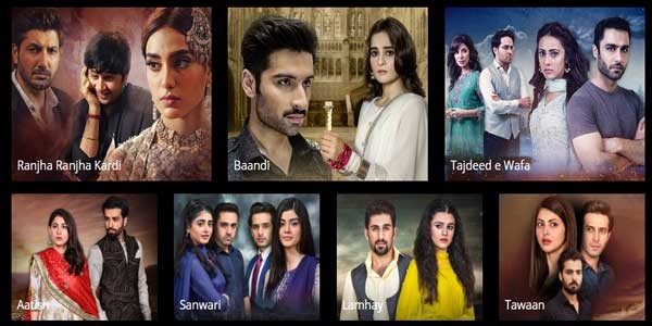 Best ost of pakistani dramas