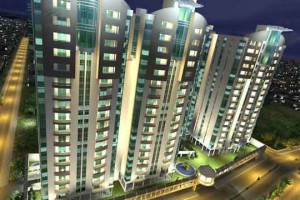 Gohar Towers Apartment