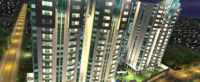 Gohar Towers Apartment