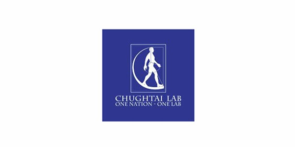 Chughtai Lab Rate List Tests Price