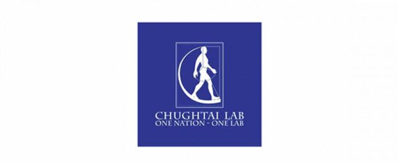 chughtai laboratory