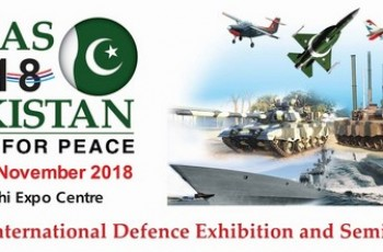 International Defence Exhibition and Seminar