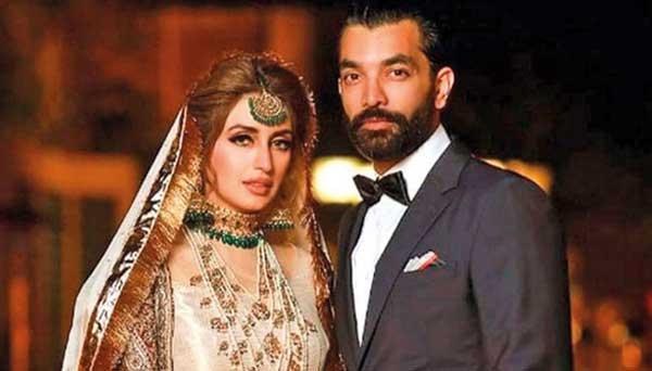 iman ali husband