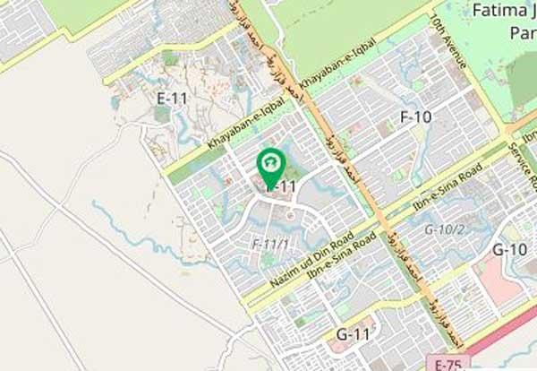 olympus mall location