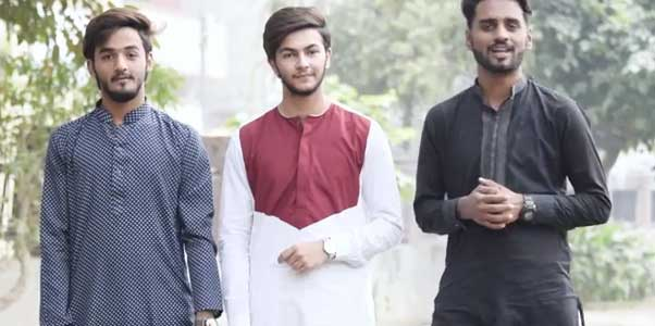 Pakistani Youtubers