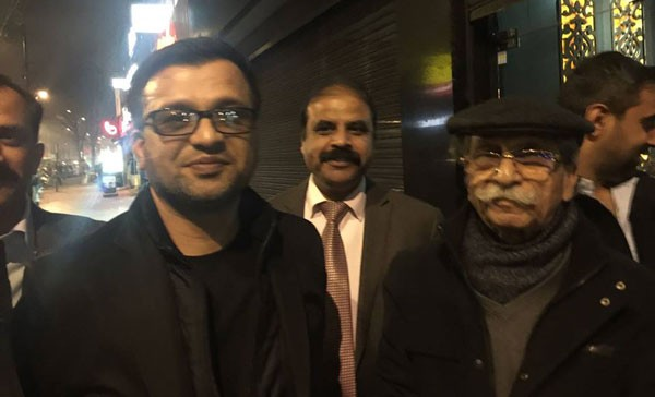 rana iqbal and others
