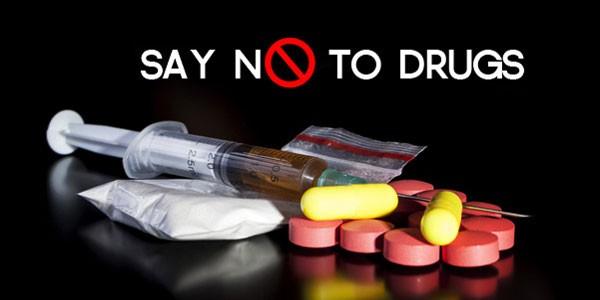 various type of drugs