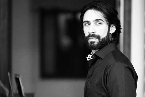 Film actor ali rehman