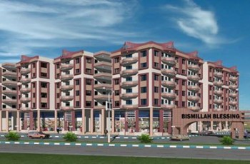 Bismillah Apartment Hyderabad