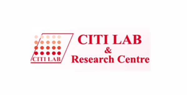 citi lab & research center