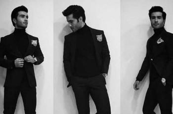 photos of feroze khan