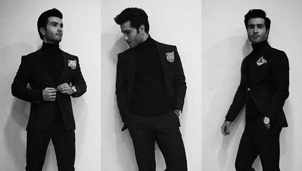 photos of feroze khan