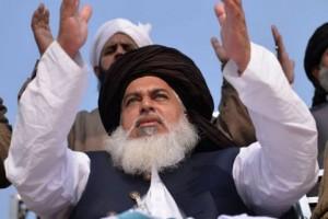 maulana khadim hussain rizvi