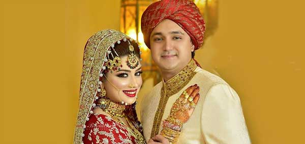 sidra batool husband