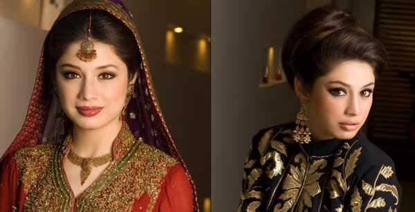 drama actress sidra batool