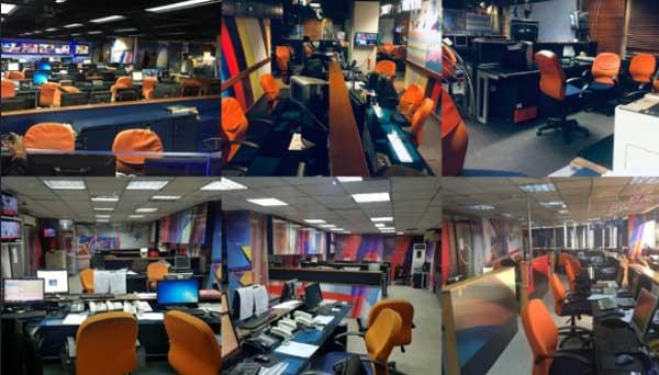 geo bureau staff strike