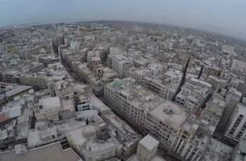Karachi buildings