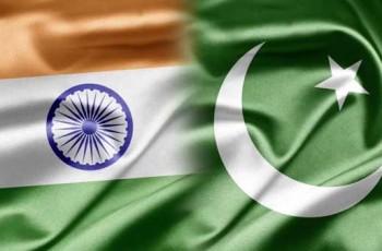 pakistani flag, indian flag