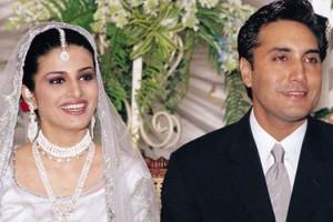 adnan siddiqui wife