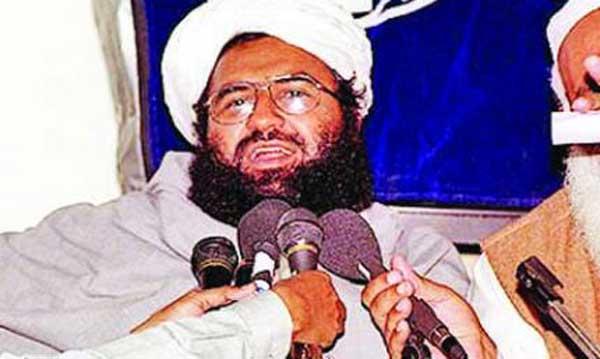 pakistani masood azhar