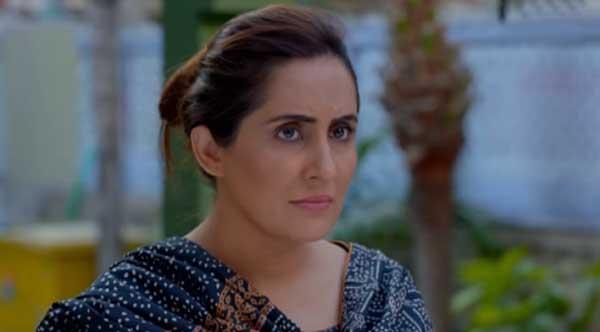 sister of nadia khan