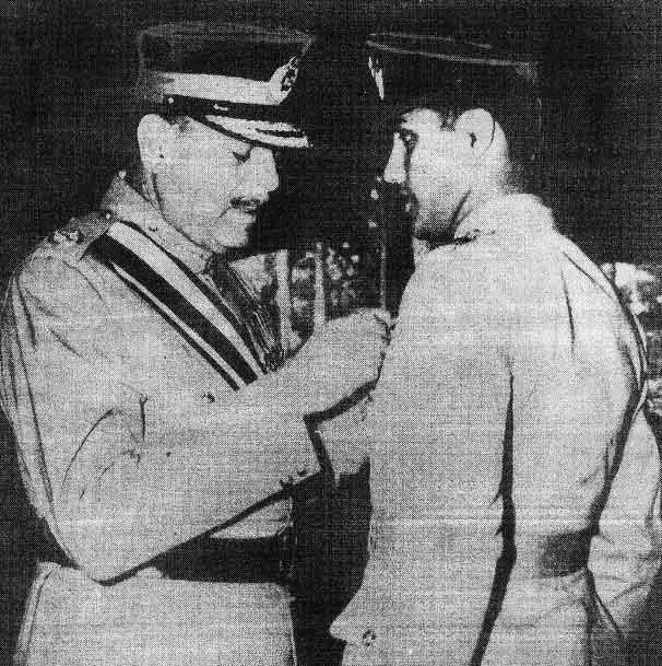 PAF officer