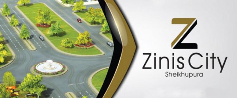 Zinis-City-Sheikhupura