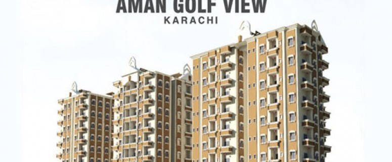 Aman Golf View Karachi