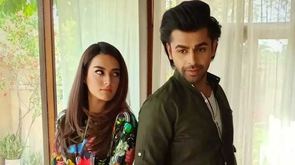 Arsalan and Ajiya