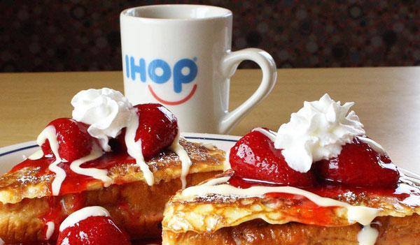 International House of Pancakes (IHOP)