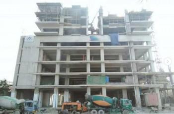 Maymar-Royal-Residencia-Karachi