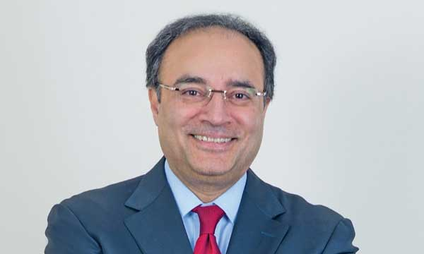 Habib Bank CEO