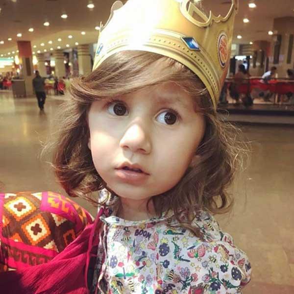Shehroz Sabzwari daughter