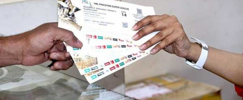 tickets for PSL
