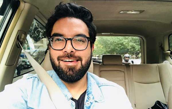 pakistani actor yasir hussain