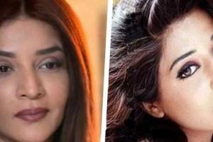actress farah shah