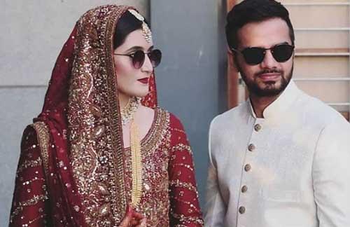 irfan-junejo-marriage
