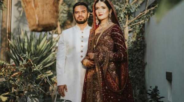 Irfan-Junejo-wedding