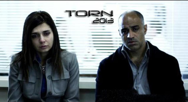 torn movie