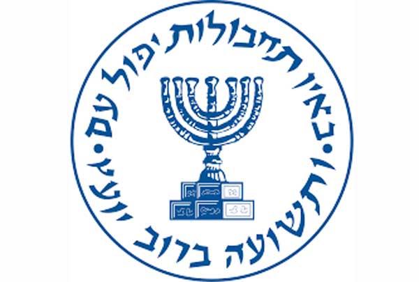israeli-mossad
