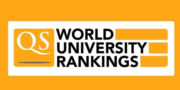 Quacquarelli Symonds (QS) Rankings