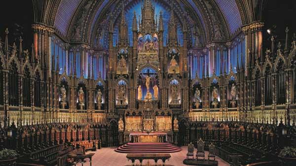 Notre-Dame-church
