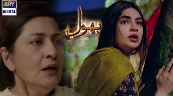 Bhool ARY Digital Drama Cast, Timing & OST