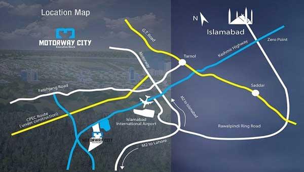 motorway-city-islamabad