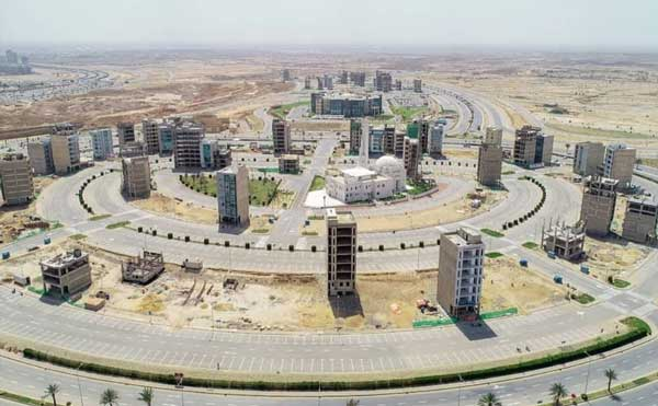 midway commercial bahria town