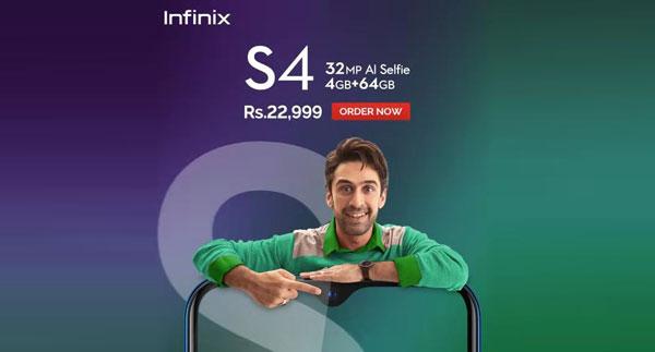 infinix-s4-mobile
