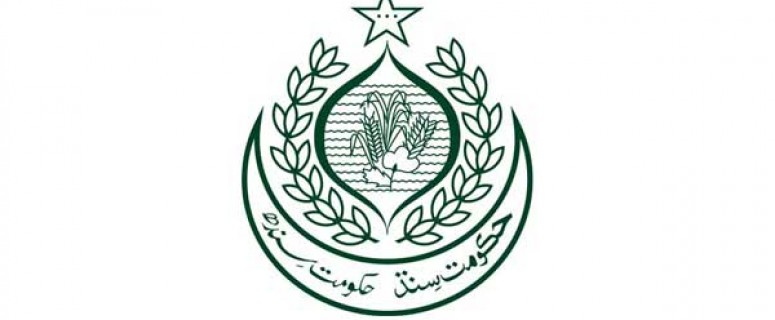 sindh government logo