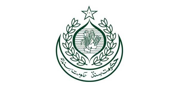 sindh government logo
