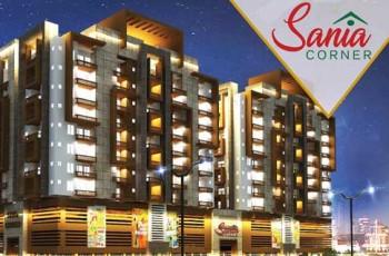 saniacorner apartments